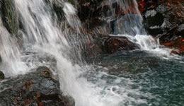 Elephant Falls