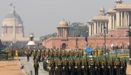 Republic Day 2017: Timings of Republic Day Parade in Delhi