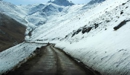 Get Inspired to Take a Road Trip to Leh