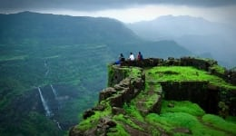 Best two-day monsoon weekend getaways from Mumbai