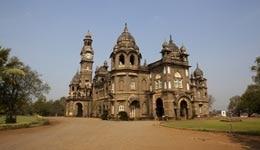 Shree Chhatrapati Shahu Museum
