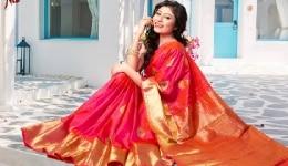 5 best places in Mumbai to buy Kanjivaram saris for your wedding
