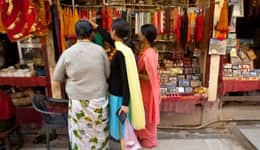Shopping in Gwalior