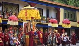 Gangtok Festival