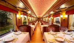 TravelKhana.com ties up with IRCTC for e-catering