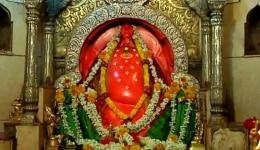 Ashtavinayak: A tour of eight abodes of Lord Ganesha