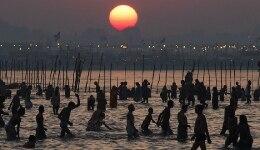 Ujjain Kumbh Mela 2016: How to reach Ujjain?