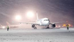 Important news for travelers – Air links in J&K to suffer due to snowfall