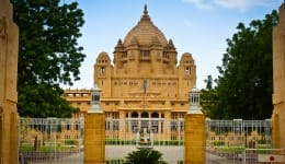 7 awesome pictures that prove Umaid Bhawan Palace is indeed the world's best hotel