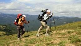 Trekking in Kudremukh