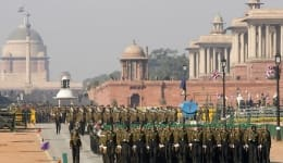 Republic Day parade 2016: What's so special about India's celebrations this year?