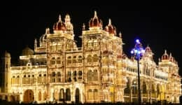 Did you know these amazing facts about the Mysore Palace?