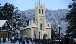 Shimla tour packages: 5 great family holiday packages for Shimla, Manali and Himachal Pradesh
