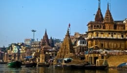 Varanasi as old as Indus Valley civilization reveals new study