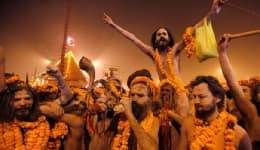 Ujjain Kumbh Mela 2016: 4-day package for a trip to the holy city of Ujjain