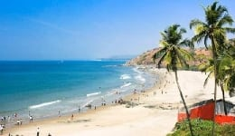 These 5 things make Goa the coolest place in India