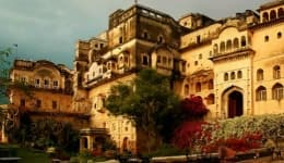 Here are 5 things to do at Neemrana Fort near Delhi