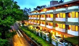 Best 3 star resorts in Lonavala that won't burn a hole in your pocket!