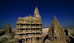 Dwarkadeesh Temple