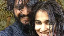These photos of Riteish Deshmukh and Genelia D'Souza in Latur will give you couple vacation goals