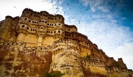 Jodhpur forts and monuments that represent its historical legacy