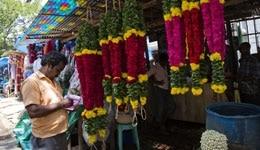 Shopping in Kanyakumari