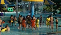 Mayank Blue Water Park
