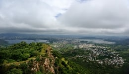 Your ultimate monsoon mega guide to explore India in the rains