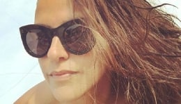 Neha Dhupia just shared sizzling hot photos from her Spain vacation!