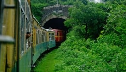 Shimla toy train booking: How to book tickets for Shimla toy train