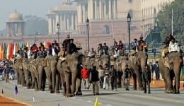Republic Day Parade 2017 in Delhi: Things to look forward to during the annual Republic Day Parade