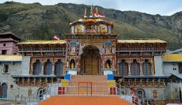 Char Dham Yatra 2017: Badrinath temple opening and closing date for Uttarakhand Char Dham