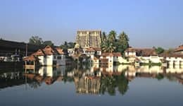 Shri Padmanabhaswamy Temple