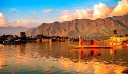 Summer vacation packages: Top 5 deals for summer vacations in Kashmir