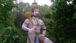 Hanuman Jayanti 2016: Prominent Hanuman temples in India