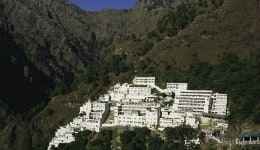How to reach Vaishno Devi