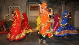 Mewar Festival 2016: How this festival is celebrated in Udaipur