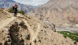 Trekking in Spiti