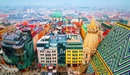 Vienna voted the most livable city in the world for the eighth time!