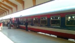 Four new trains in Jammu and Kashmir