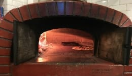 1441 Pizzeria: Our favorite haunt in Mumbai for fresh, wood-fired pizzas!