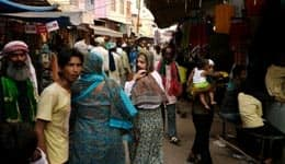 Shopping in Ajmer
