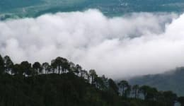 How to reach the colonial hill-town of Kasauli