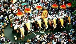 4 festivals in Thrissur that'll complete your Kerala experience in April 2016