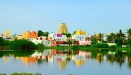 Rama temples in Chennai you must visit