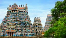 How to reach Madurai – the City of Temples!