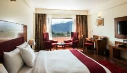 5 best hotels in Leh for the perfect retreat