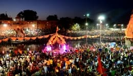 10 reasons to visit Ujjain in May