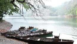 7 pictures which will inspire you to take a trip to Nainital