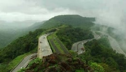 My weekend getaway to Lonavala this monsoon!